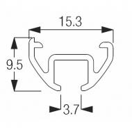 Profile (metre)