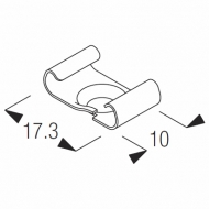 Clamp for 1012 (Each)