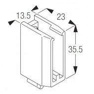 Wall support (Discontinued)