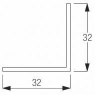 L' section (per metre) (Obsolete)