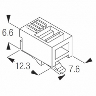 Plug (Pack Quantity 2)