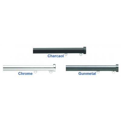 1003M in Charcoal, Chrome, Gunmetal