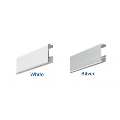 1080 White, Silver