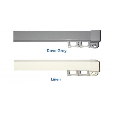 1280 Dove Grey, Linen
