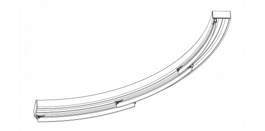 2730 Flex Panel Glide