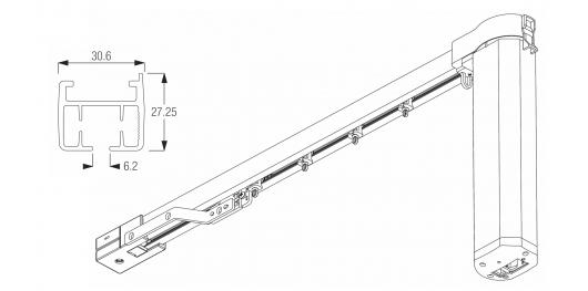 5100 Autoglide system