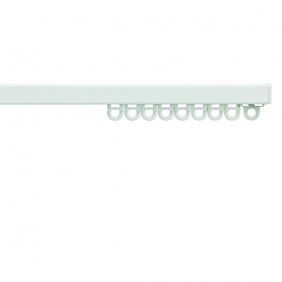 6465 Hand operated & 6465 Wave hand operated (White only)  up to 125cm Complete