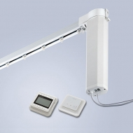 5100T Timer Autoglide system with New Verson Wireless timer (July 2020)  and Wireless wall switch up to 100cm Complete