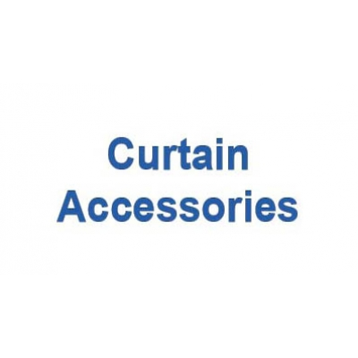 Curtain and Upholstery Accessories