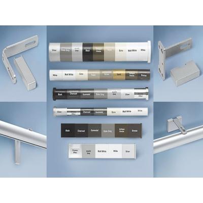 Metropole & Metroflat system parts