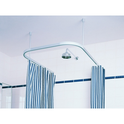 SHOWER RAIL SYSTEMS