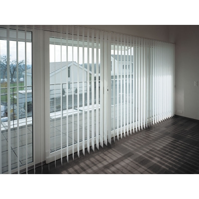 Vertical Blind system parts